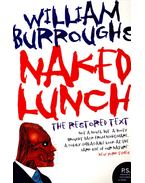 Naked Lunch - The Restored Text