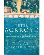 Thames - Sacred River