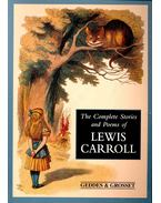 The Complete Stories and Poems of Carroll Lewis