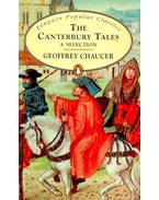 The Canterbury Tales - A Selection
