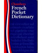 Chambers French Pocket Dictionary