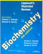Lippincott's Illustrated Reviews - Biochemistry