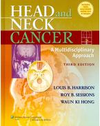 Head and Neck Cancer - A Multidisciplinary Approach