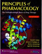 Principles of Pharmacology - The Pathophysiologic Basis of Drug Therapy