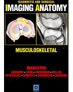 Diagnostic and Surgical Imaging Anatomy - Musculoskeletal