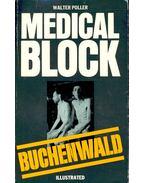 Medical block, Buchenwald