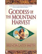 Goddess of the Mountain Harvest