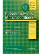 Biochemistry and Molecular Biology - SWANSON, TODD A. - KIM, SANDRA I. - GLUCKSMAN, MARC J.