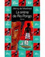 La sirène de Rio Pongo