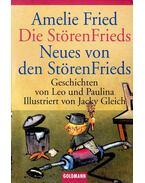 Die StörenFrieds - Neues von den StörenFrieds