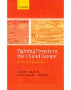 Fighting Poverty in the US and Europe / A World of Difference