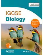 IGCSE Biology /Second edition