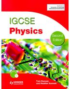 IGCSE Physics /Second edition
