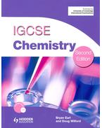 IGCSE Chemistry /Second edition