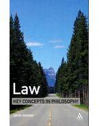 Law - Ingram, David