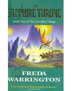 The Sapphire Throne