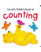 Scruffy Teddy's Book of Counting