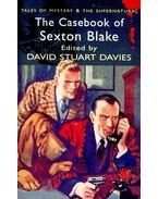 The Casebook of Sexton Blake