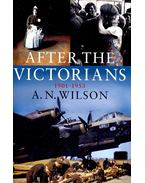After the Victorians - 1901-1953