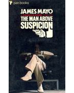 The Man Above Suspicion