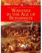 Warfare in the Age of Bonaparte