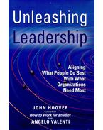 Unleashing Leadership