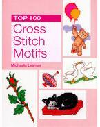 Top 100 Cross Stitch Motifs