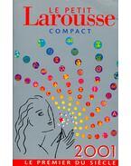 Le Petit Larousse compact 2001