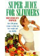 Super juice for slimmers