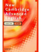 New Cambridge Advanced English - Student's Book