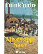 Mississippi Story (Eredeti cím: A Darkness at Ingraham's Crest)