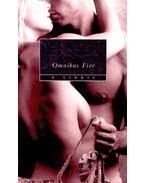 Erotica Omnibus Five