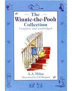 The Winnie the Pooh Collection - 2 Book Set