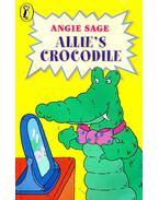 Allie's Crocodile
