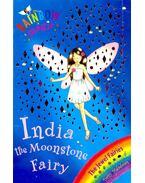 India the Moonstone Fairy