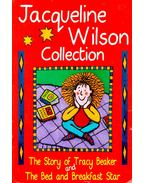 Jacqueline Wilson Collection - Jacqueline Wilson