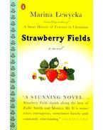 Strawberry Fields - Marina Lewycka