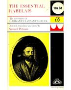 The Essential Rabelais