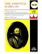 The Essential Rabelais
