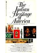 The Indian Heritage of America