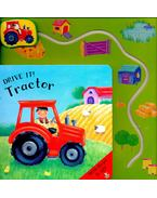 Drive It! Tractor
