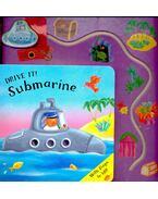 Drive It! Submarine