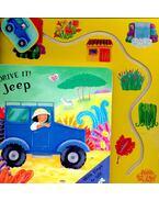Drive It! Jeep