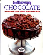 Good Housekeeping - Chocolate: 100 indulgent cakes, cookies, desserts and treats