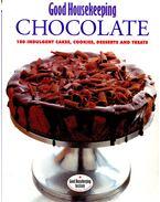 Good Housekeeping - Chocolate: 100 indulgent cakes, cookies, desserts and treats