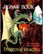Dragons and Knights - Four Jigsaws from the Land of Magick