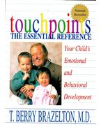 Touchpoints, The Essential Reference