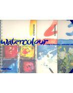 Watercolour 1, 2, 3