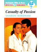 Casualty of Passion