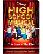 High School Musical, The Book of the Film